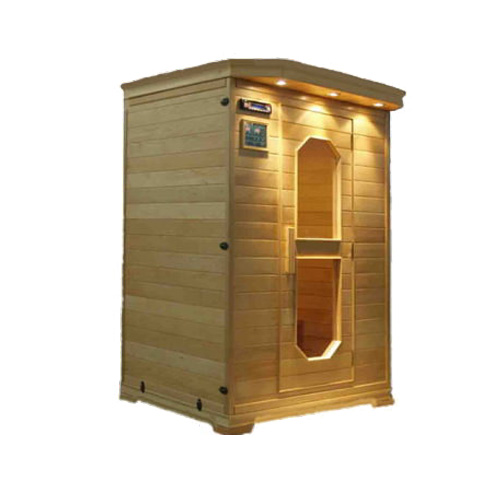 far infrared sauna bs 9218 my own spa. Black Bedroom Furniture Sets. Home Design Ideas