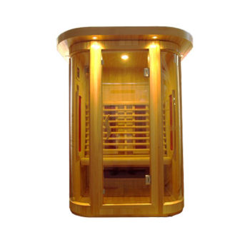 Far Infrared Sauna ELITE SERIES – BS-9252