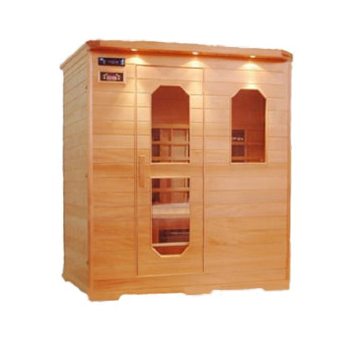 far infrared sauna bs 9323 my own spa. Black Bedroom Furniture Sets. Home Design Ideas